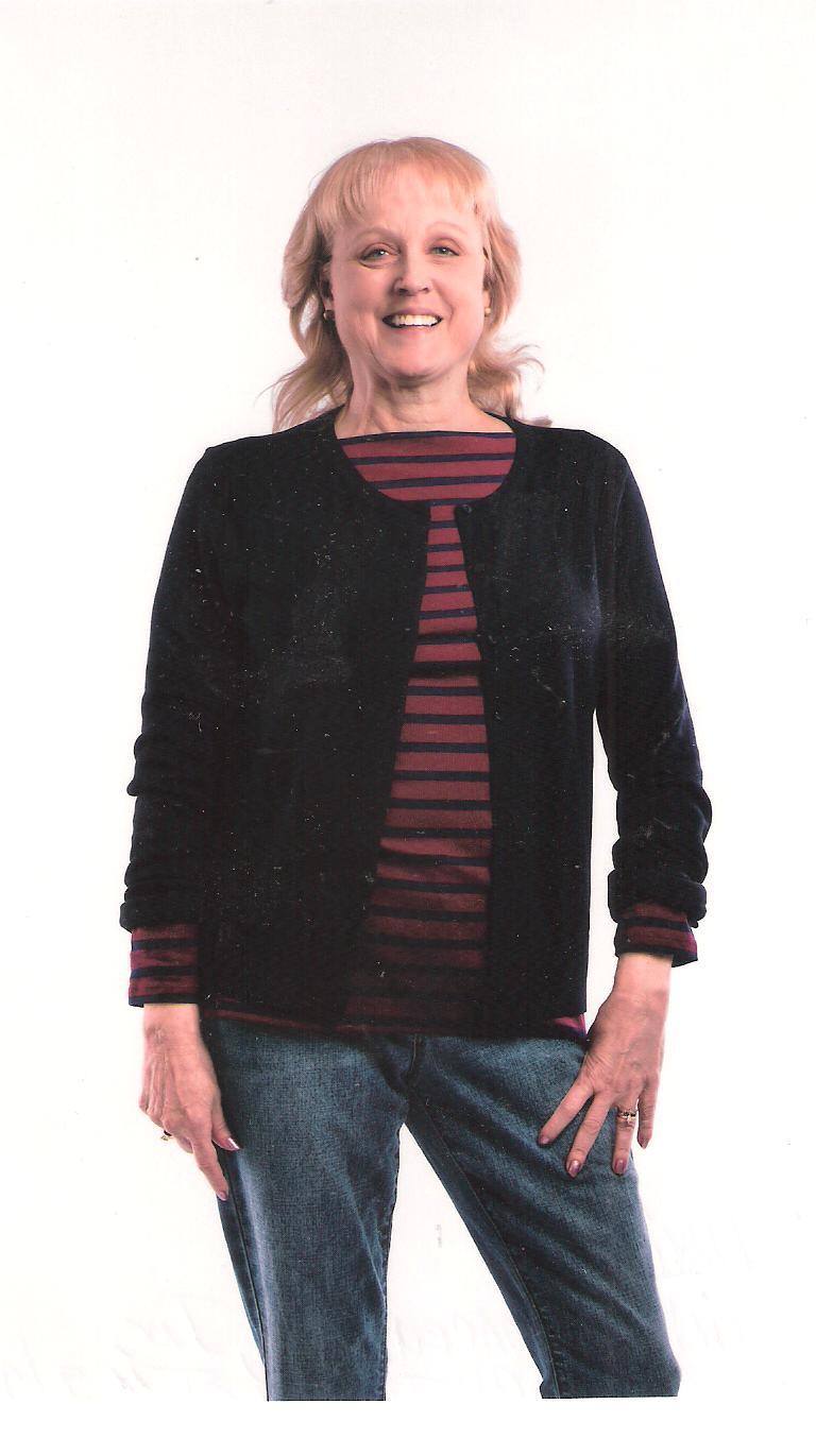 Alicia, born 1959